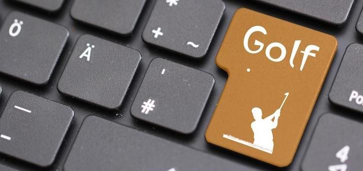 golf-keyboard